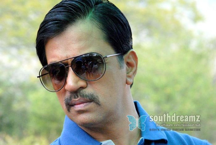 Tamil actor arjun exclusive stills 1