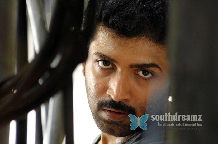 Tamil actor arun vijay exclusive stills 5