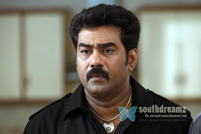 Malayalam actor biju menon exclusive stills 1