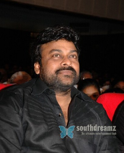 Actor chiranjeevi 01