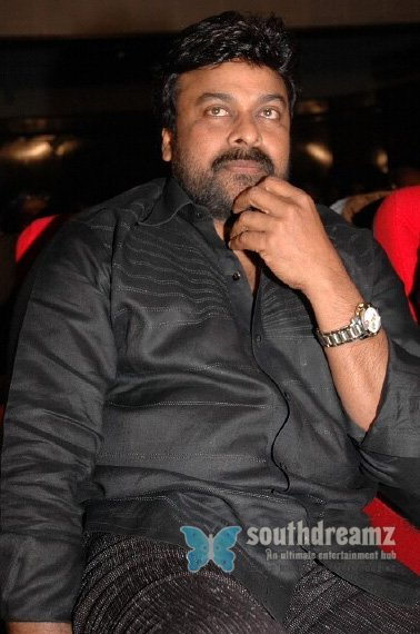 Actor chiranjeevi 04