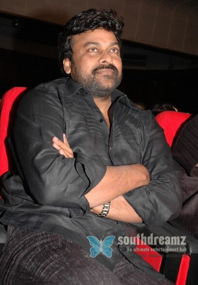 Actor chiranjeevi 23