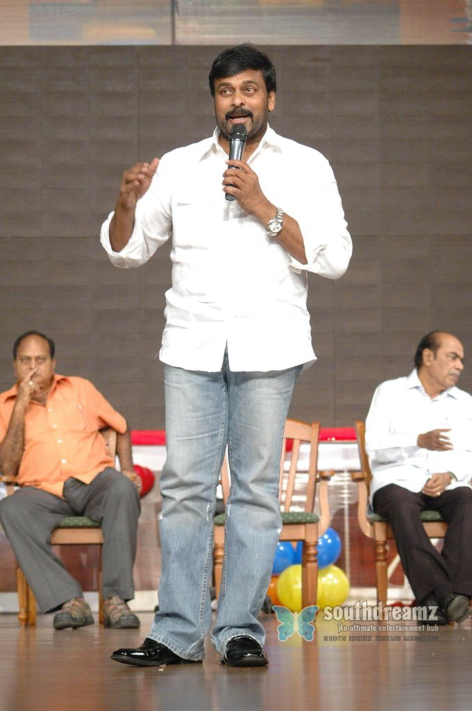 Actor chiranjeevi stills 133