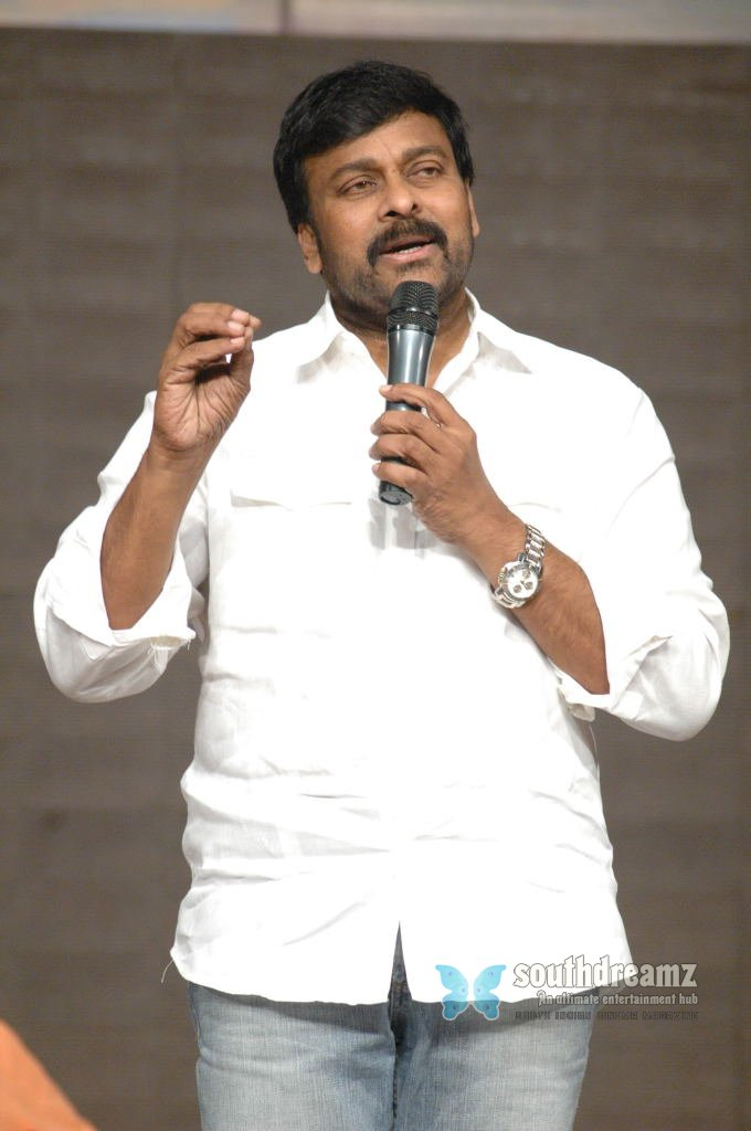 Actor chiranjeevi stills 149