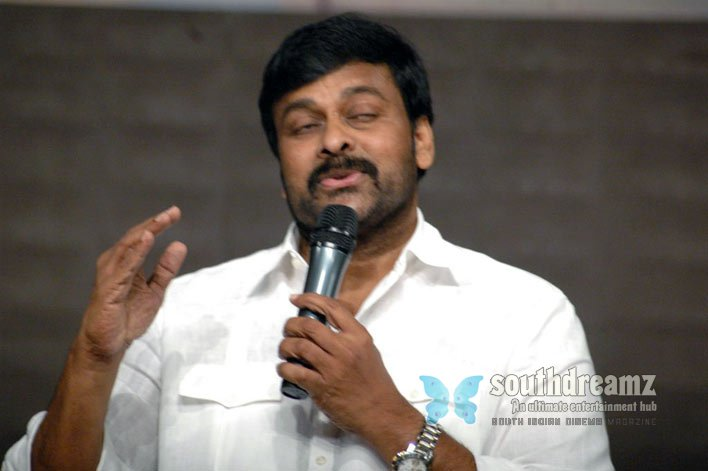 Actor chiranjeevi stills 151