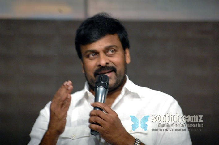 Actor chiranjeevi stills 159