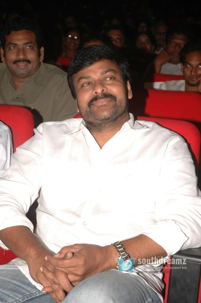 Actor chiranjeevi stills 23