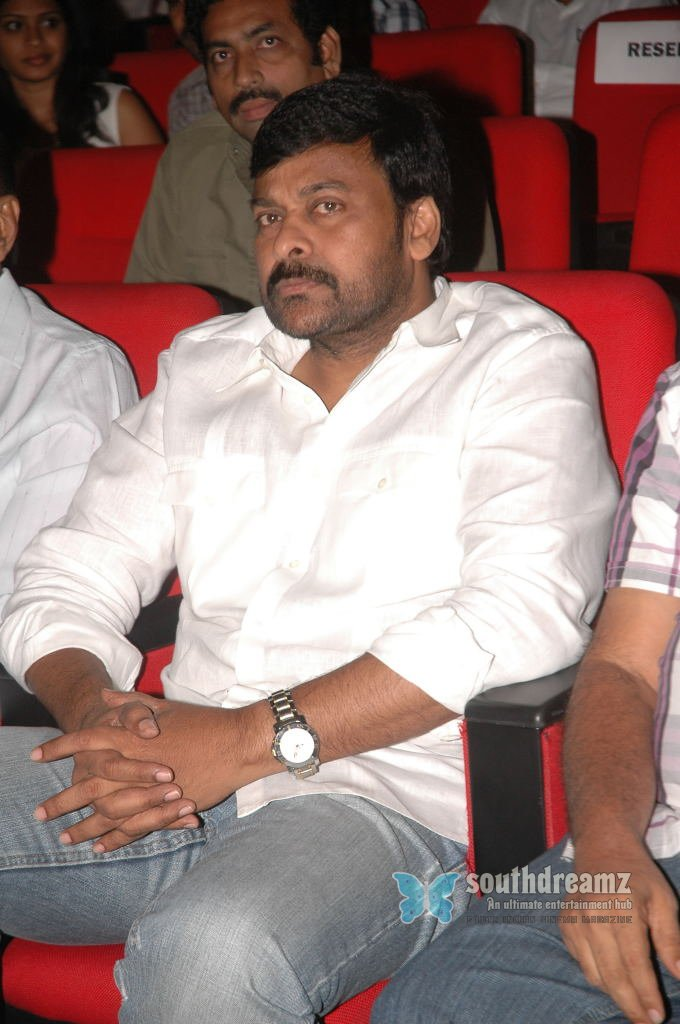 Actor chiranjeevi stills 37