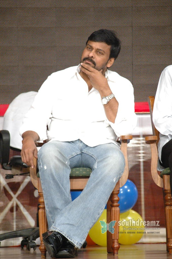 Actor chiranjeevi stills 95