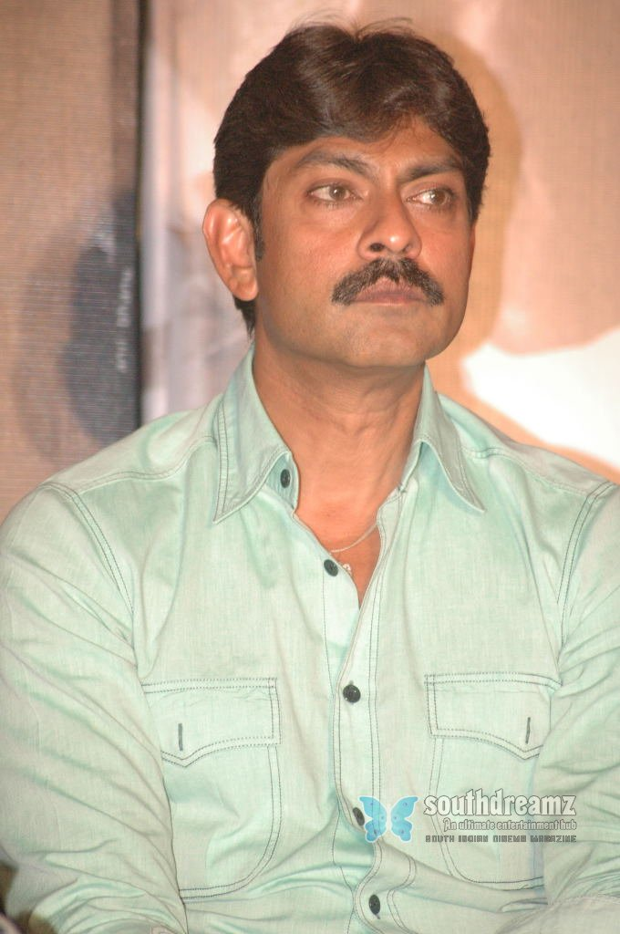 Telugu actor jagapathi babu stills 36
