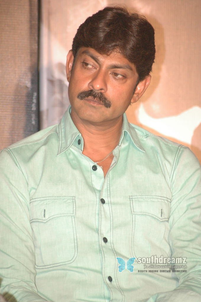 Telugu actor jagapathi babu stills 37