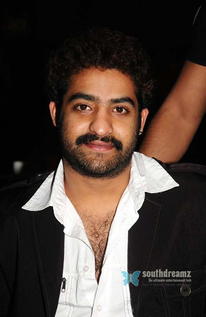 Telugu actor jr ntr latest stills 7