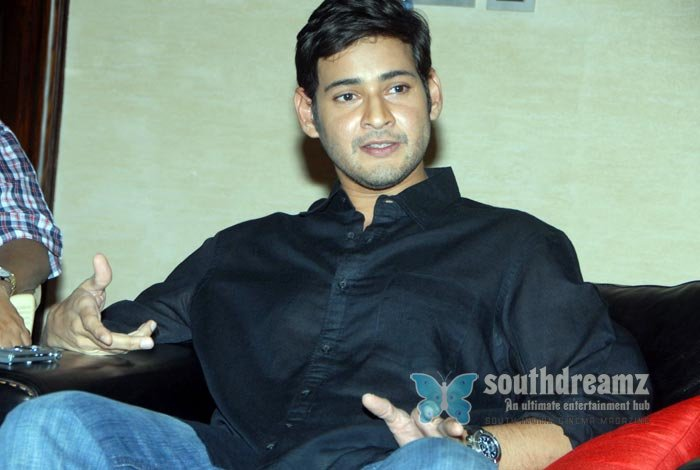 Telugu actor mahesh babu exclusive photos 142