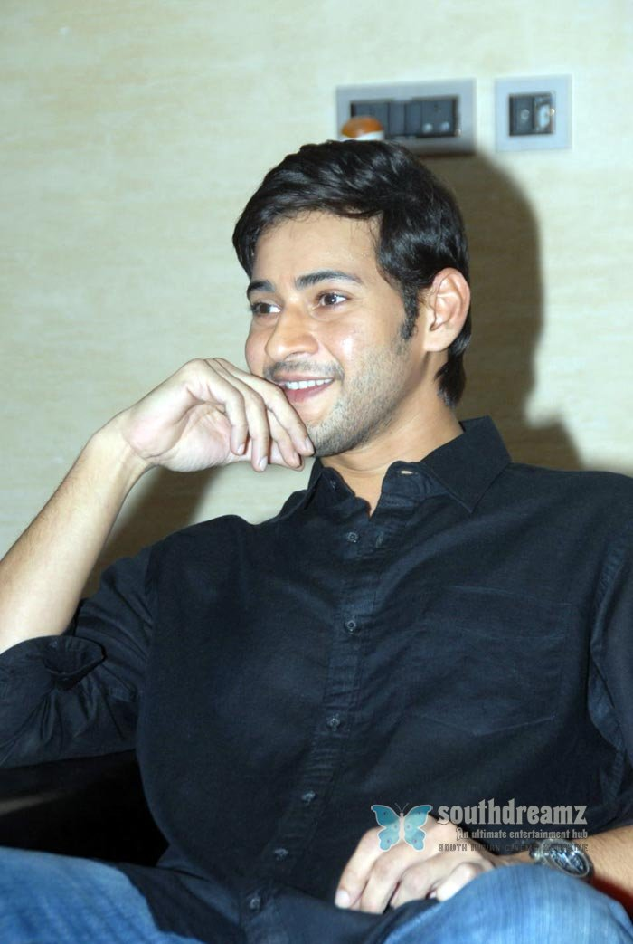 Telugu actor mahesh babu exclusive photos 75