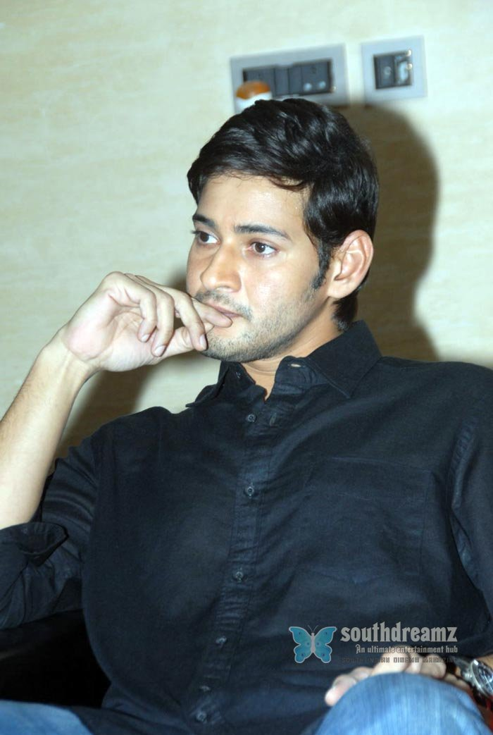 Telugu actor mahesh babu exclusive photos 94