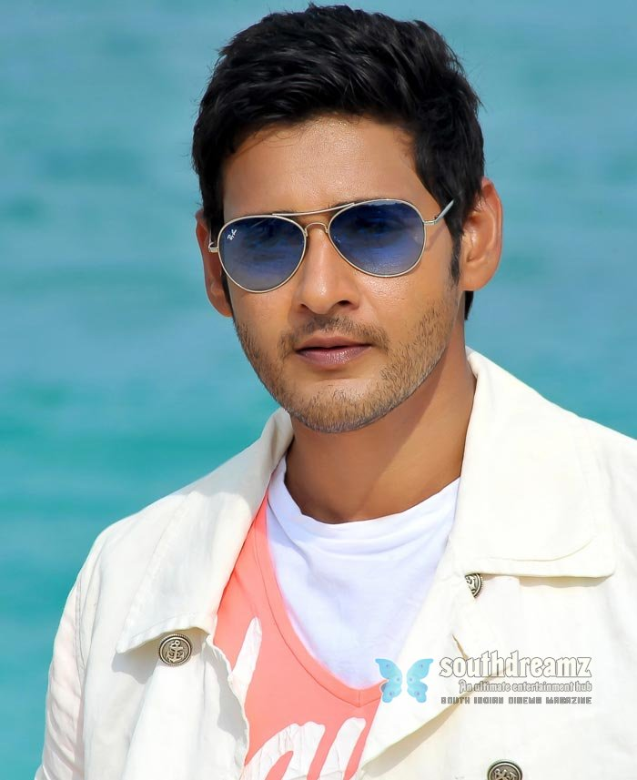 Telugu actor mahesh babu exclusive photos 178
