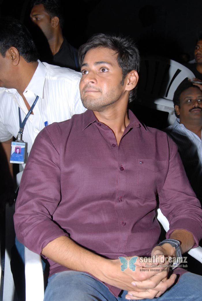 Telugu actor mahesh babu exclusive photos 20