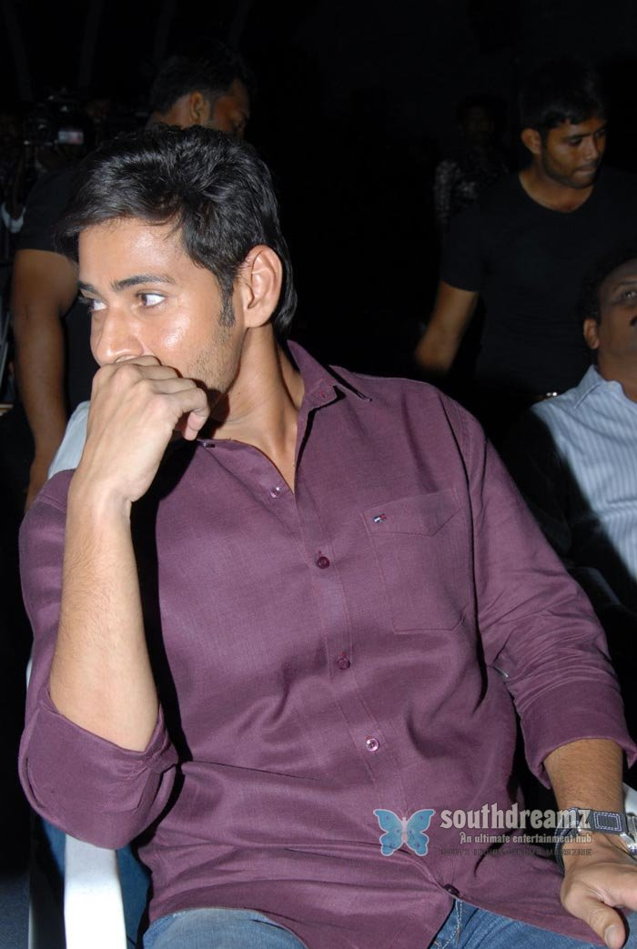 Telugu actor mahesh babu exclusive photos 22