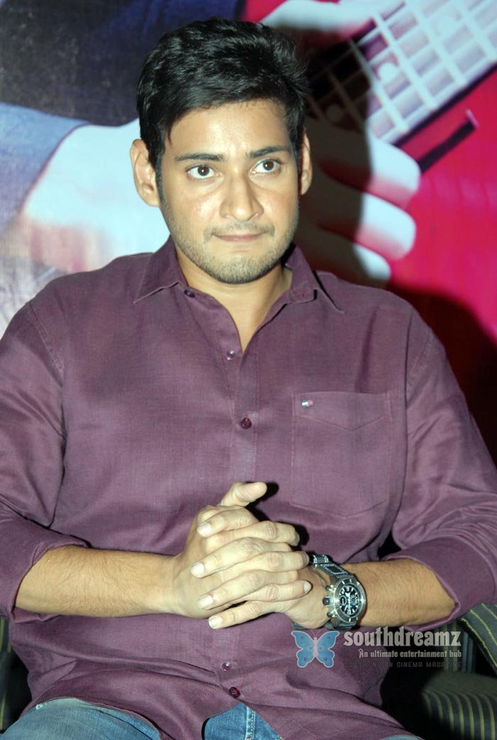Telugu actor mahesh babu exclusive photos 30