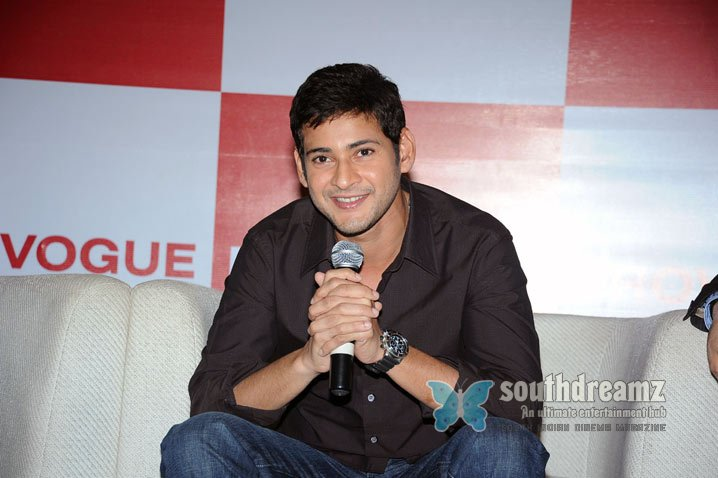 Telugu actor mahesh babu stills 202