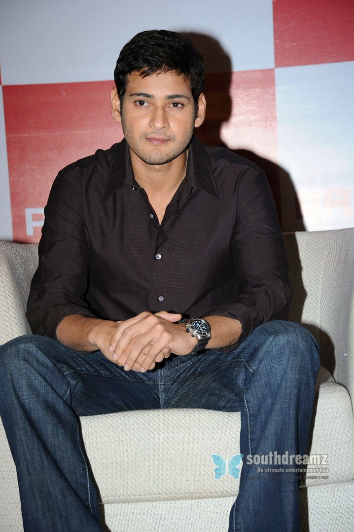 Telugu actor mahesh babu stills 69