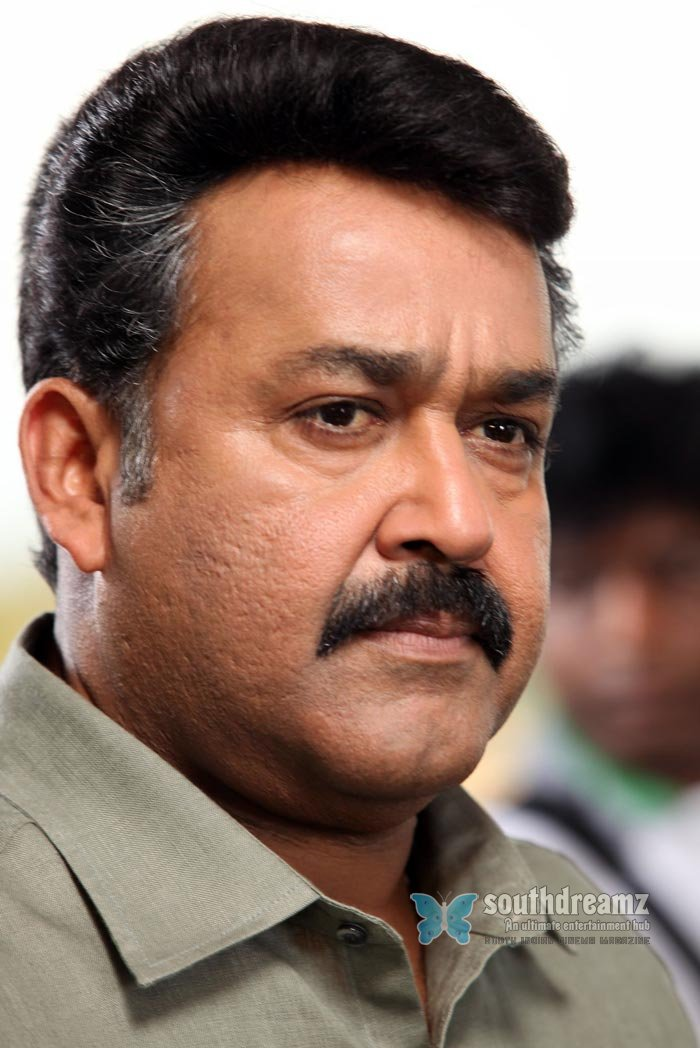 Malayalam actor mohan lal exclusive stills 13