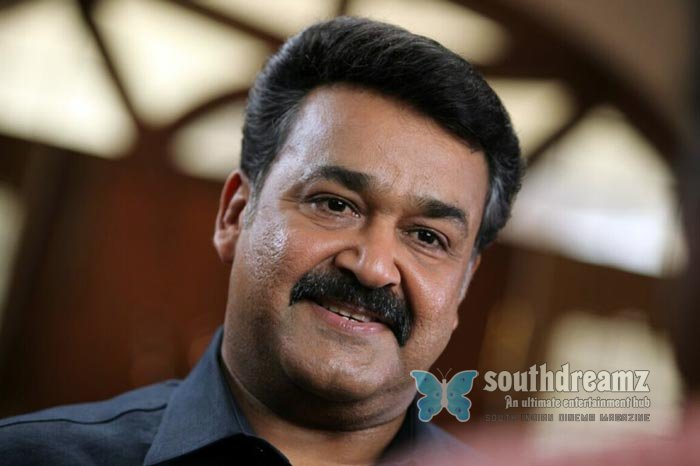 Malayalam actor mohan lal exclusive stills 17