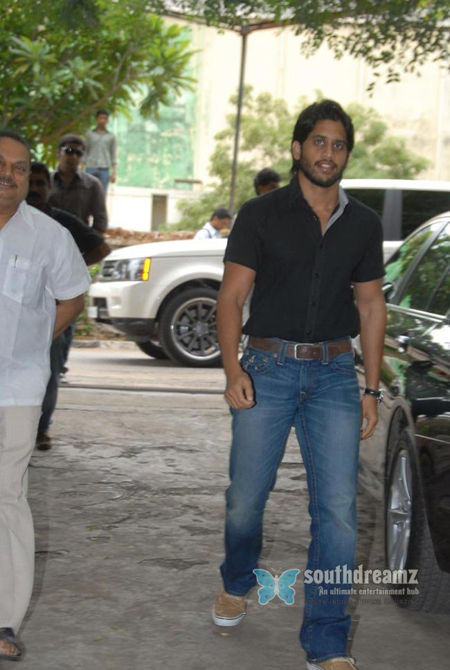Tamil actor naga chaitanya latest photos 1