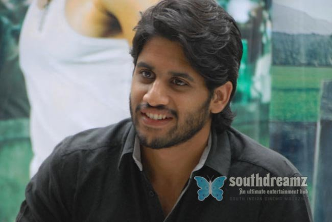 Tamil actor naga chaitanya latest photos 21