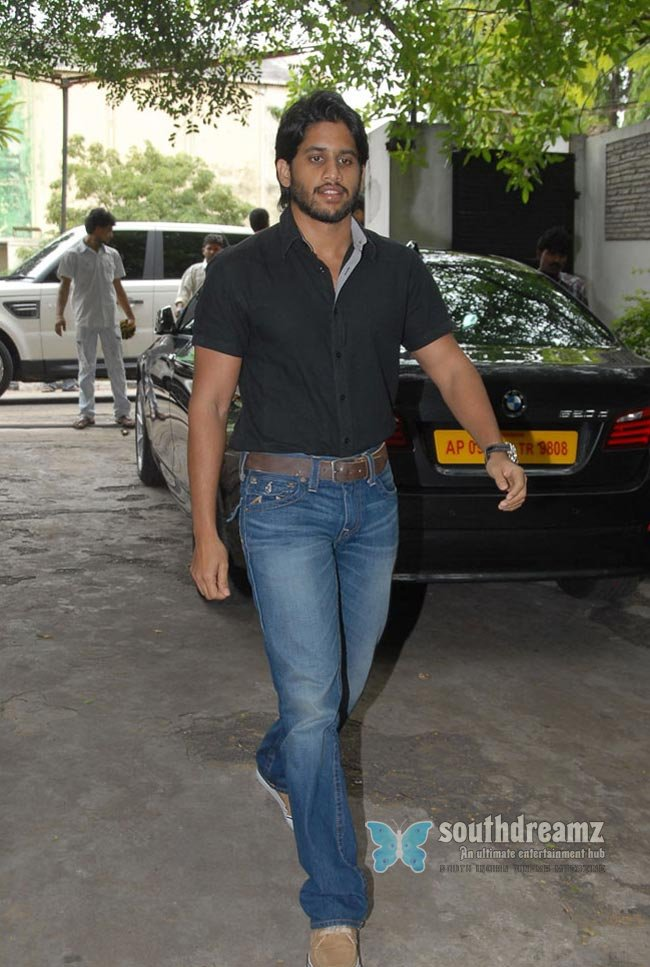 Tamil actor naga chaitanya latest photos 2