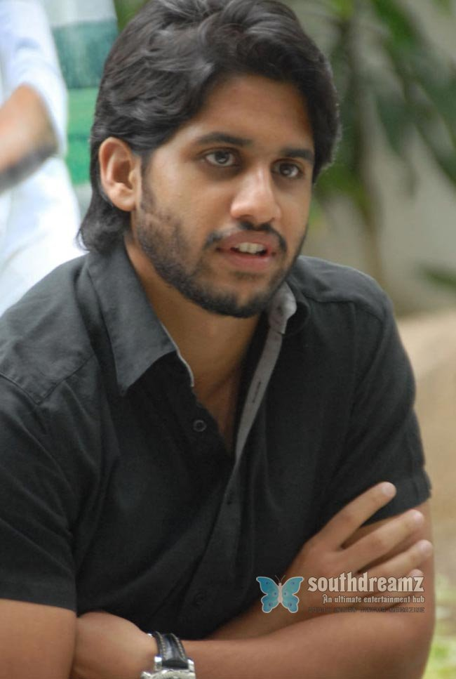Tamil actor naga chaitanya latest photos 33