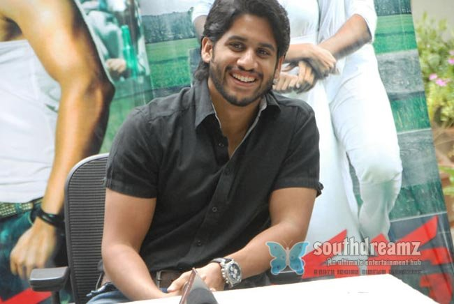 Tamil actor naga chaitanya latest photos 35