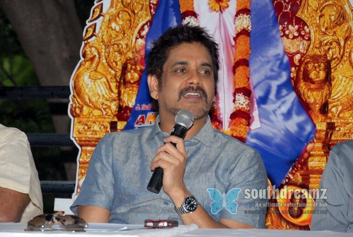Telugu actor nagarjuna exclusive photos 18