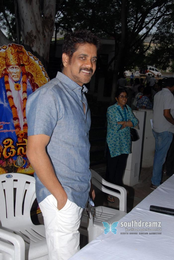 Telugu actor nagarjuna exclusive photos 27