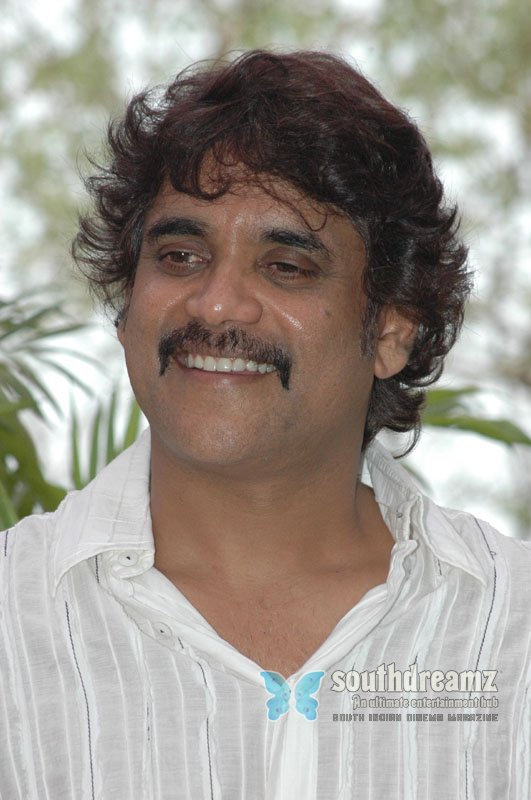Actor nagarjuna stills 2