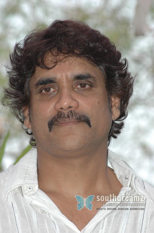 Actor nagarjuna stills 6