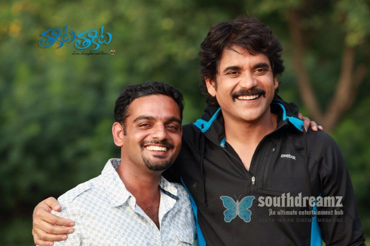 Telugu actor nagarjuna stills 47