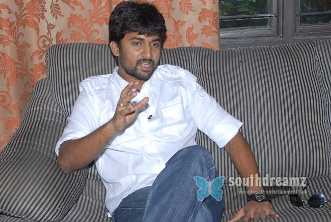 Tamil actor nani latest photos 13