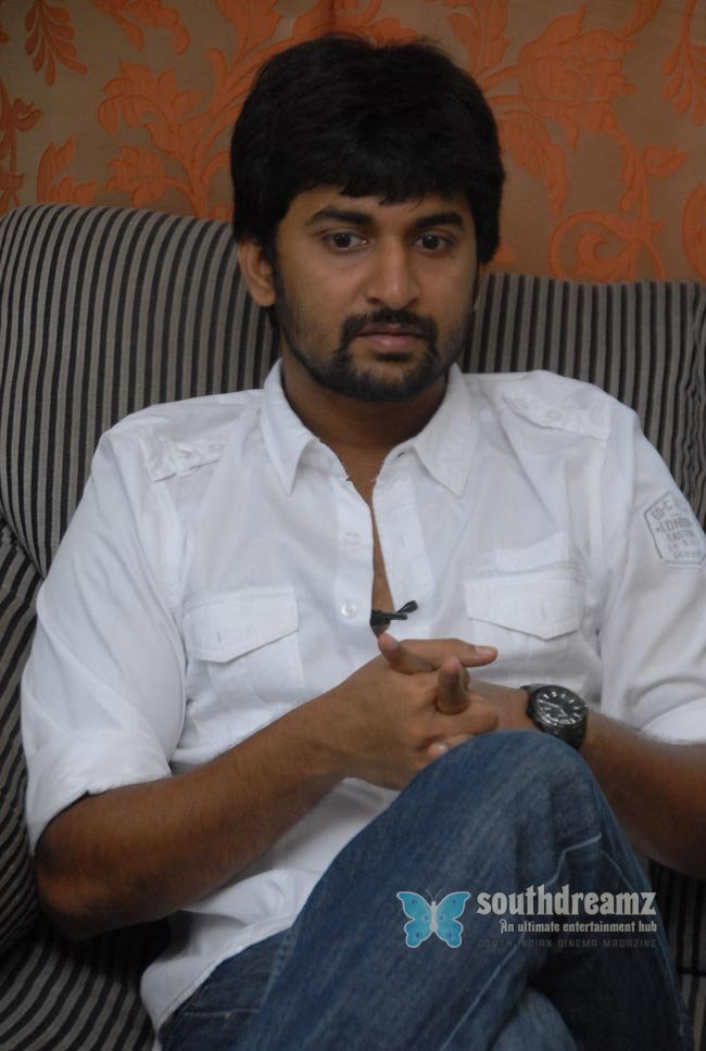 Tamil actor nani latest photos 1