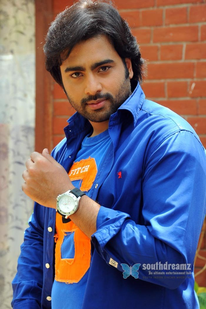 Telugu actor nara rohit exclusive photos 10