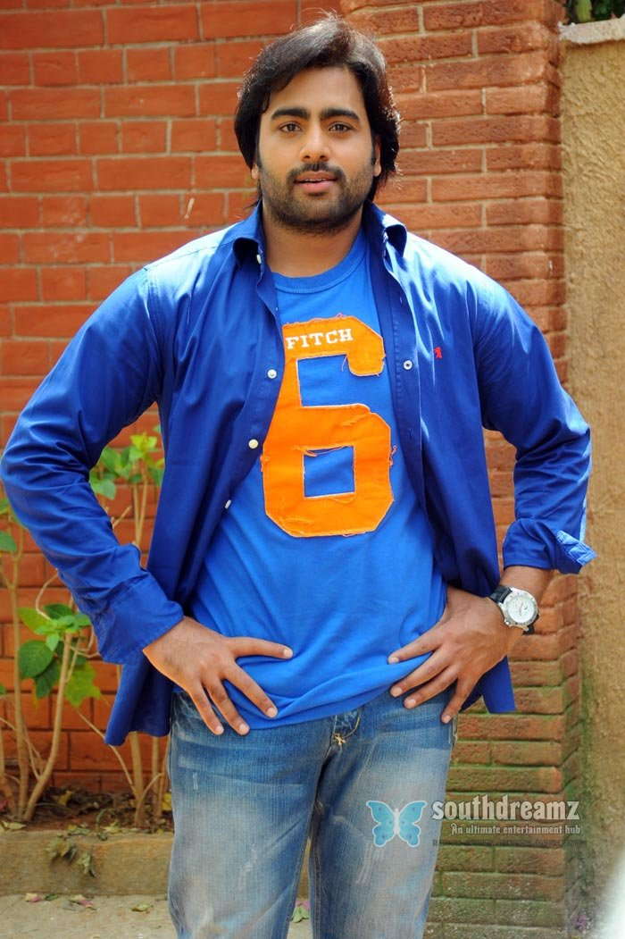 Telugu actor nara rohit exclusive photos 16