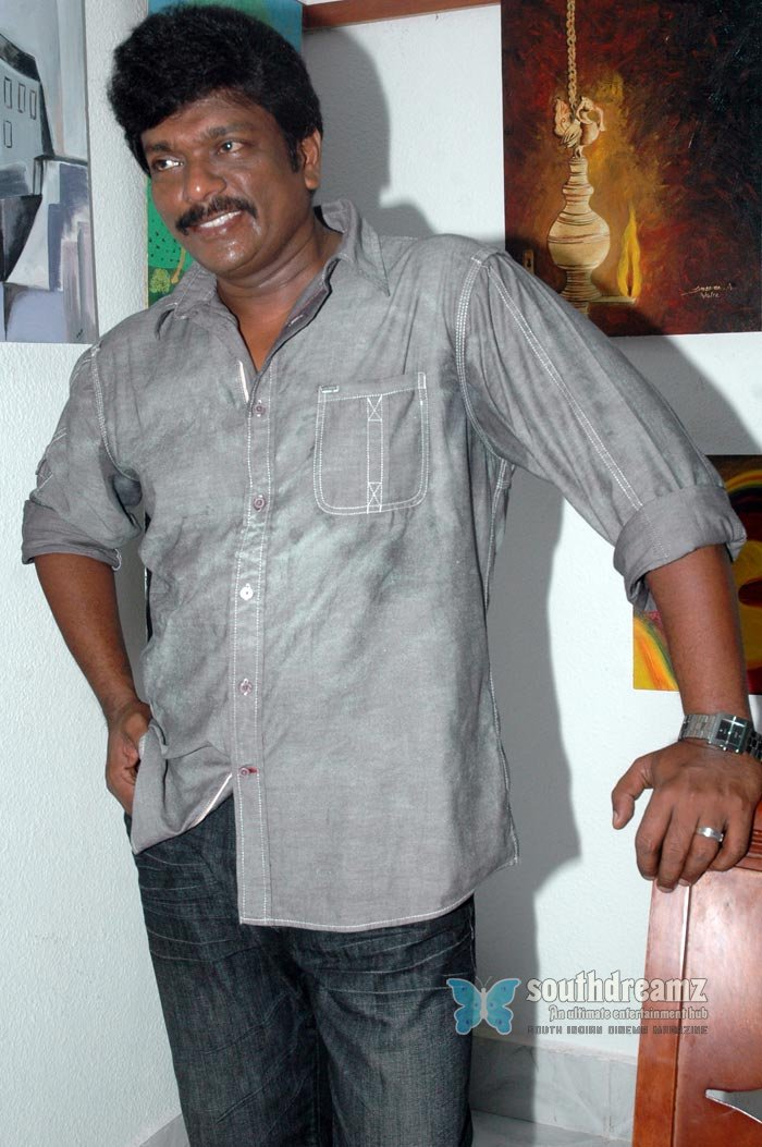 Tamil actor parthiban exclusive photos 4