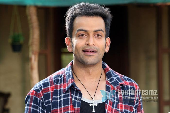 Malayalam actor prithviraj exclusive stills 20