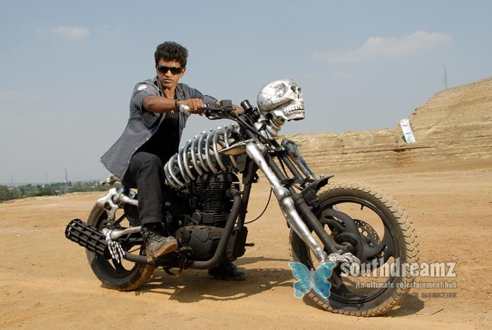 Kannada actor puneet rajkumar exclusive pictures 2
