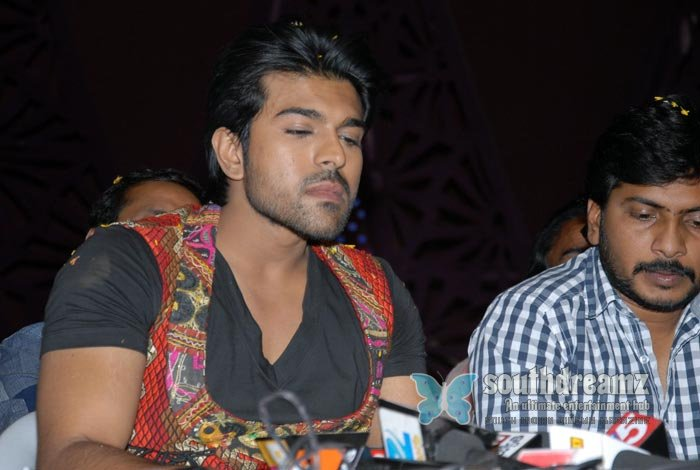 Telugu actor ram charan exclusive photos 22