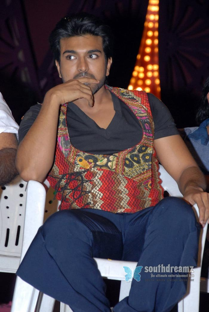 Telugu actor ram charan exclusive photos 31