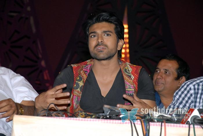 Telugu actor ram charan exclusive photos 42