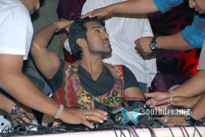Telugu actor ram charan exclusive photos 7