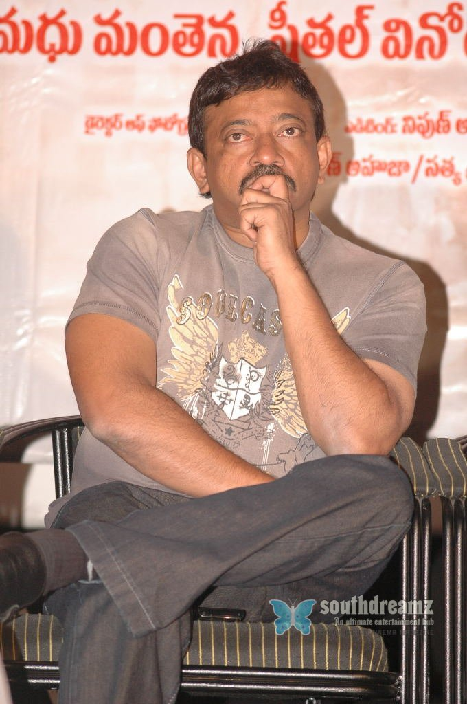 Bollywood director ram gopal varma stills 11