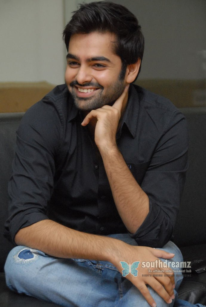 Tamil actor ram pothineni latest photos 34